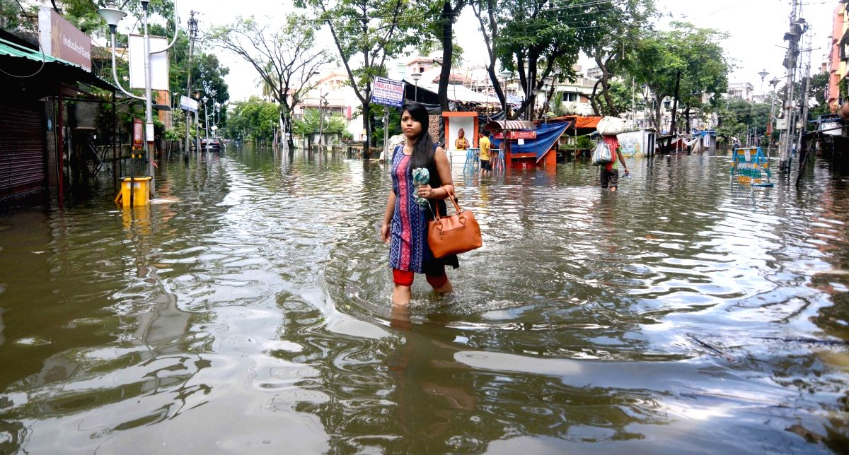 Bengal govt gears up for rain-related eventualities