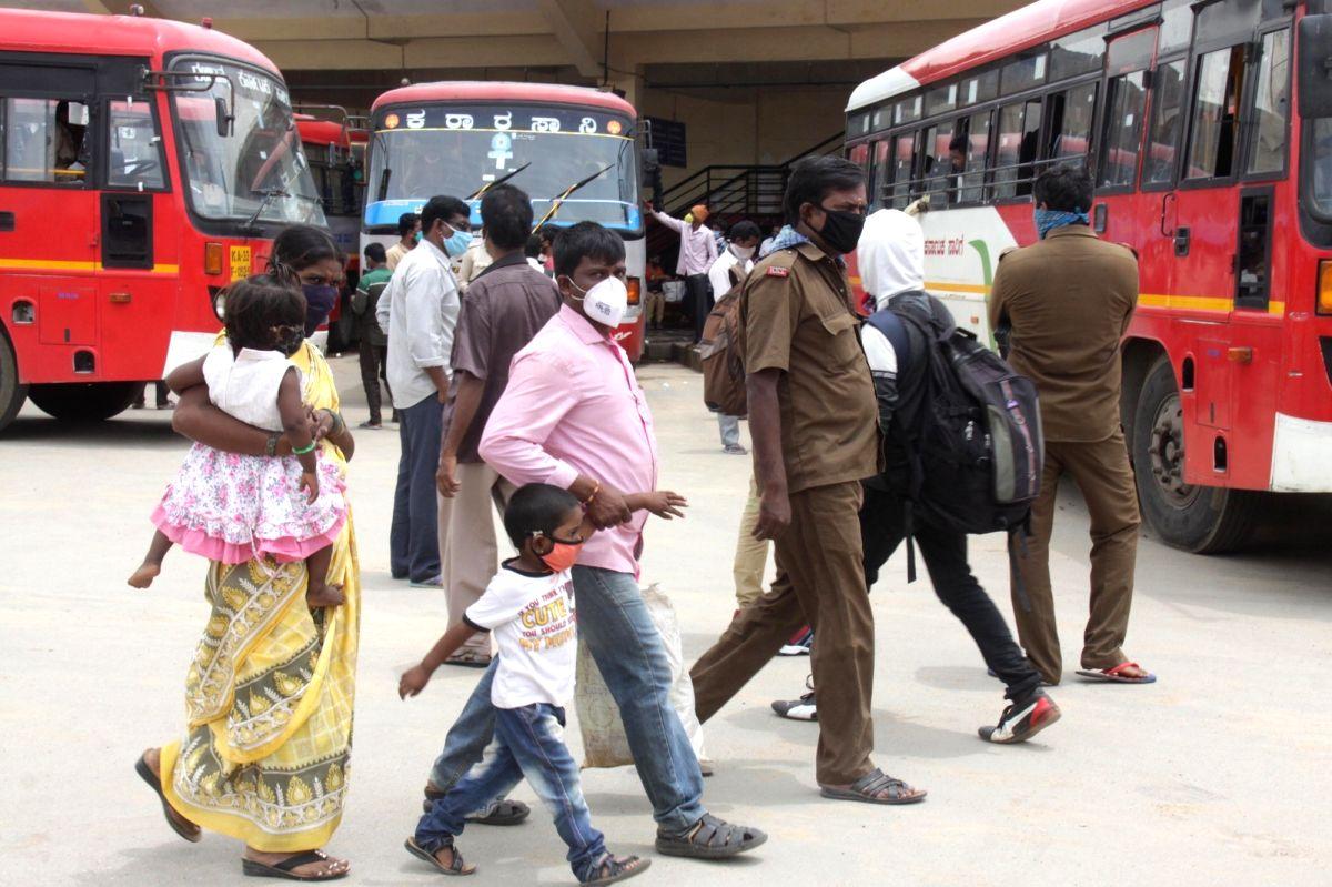 Bengaluru: 9-day strict lockdown begins in Covid-hit Bengaluru, on July 14, 2020.