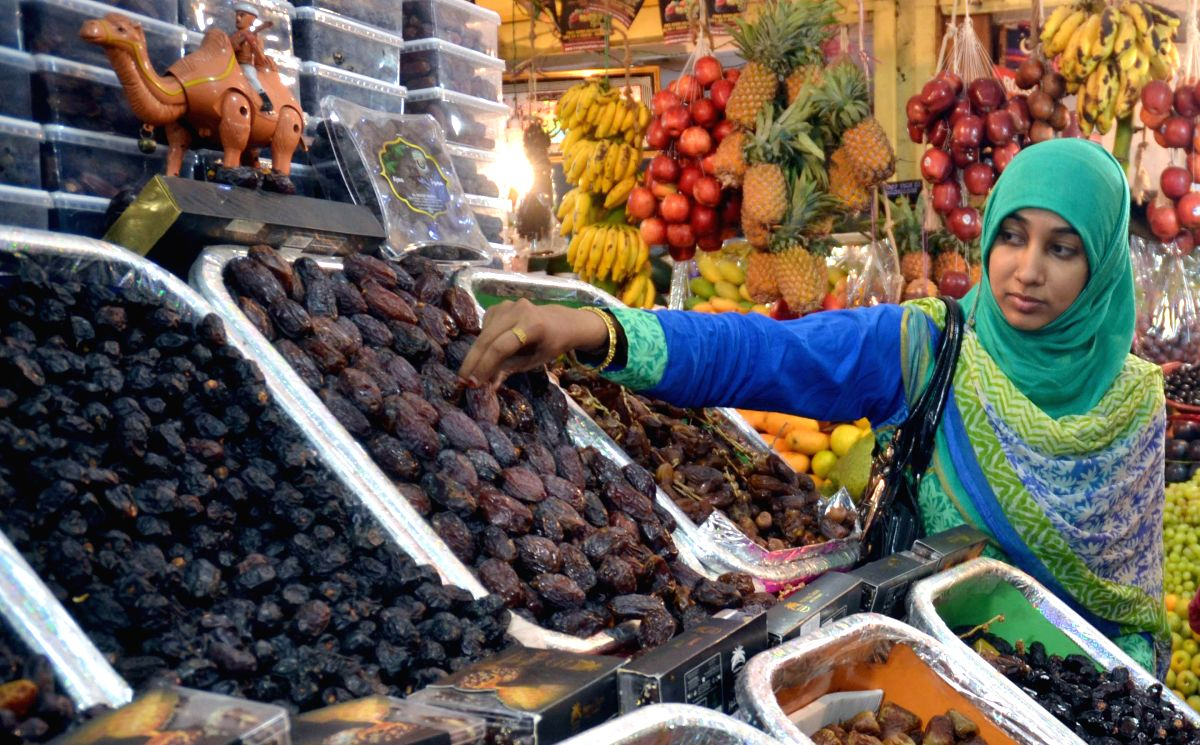 Dates are a power-packed, nutrient-rich must-have during Ramadan