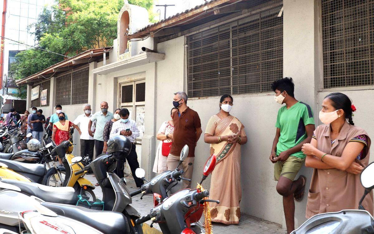 Bengaluru adopts Mumbai model to tackle second wave of Covid