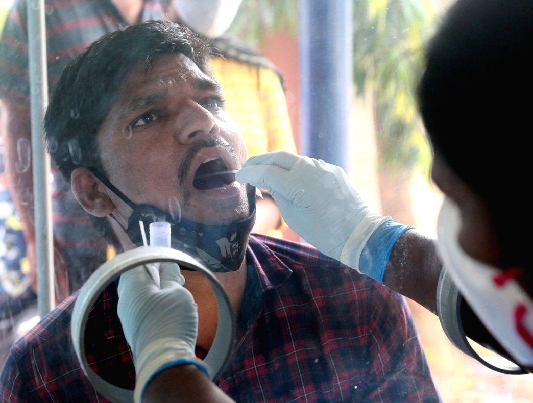 Karnataka pvt hospitals, labs warned for not updating Covid results