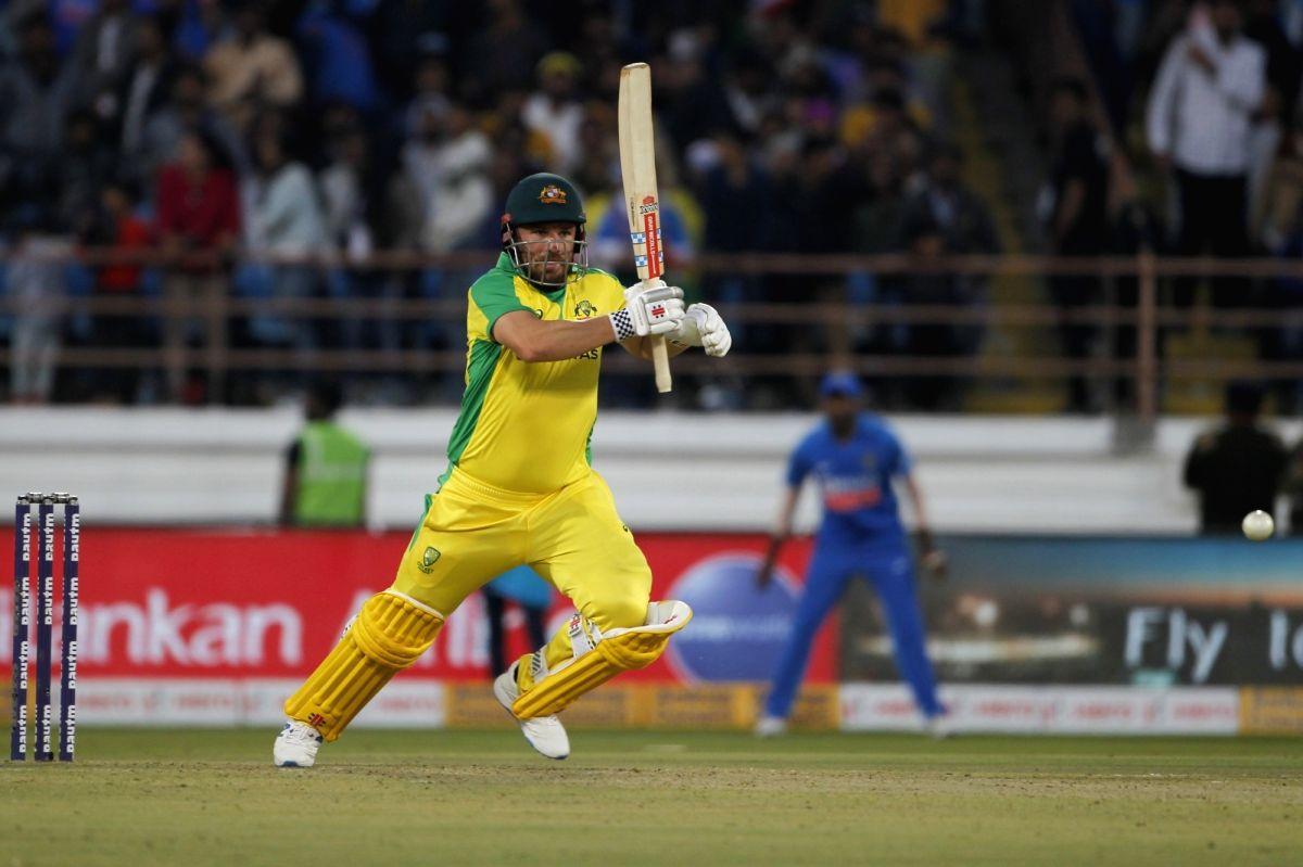 Bengaluru ODI: Australia opt to bat vs India
