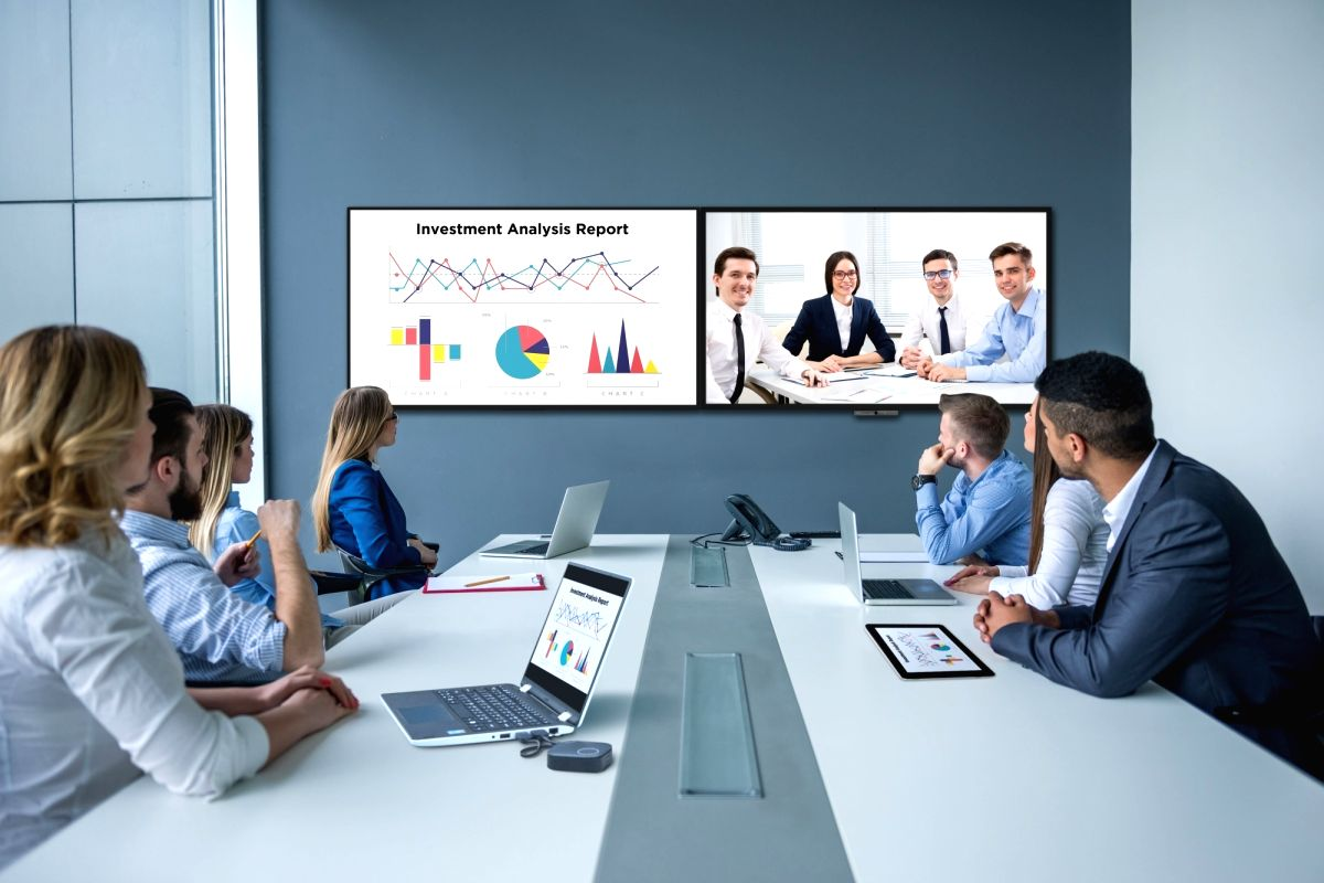 BenQ partners with Zoom to deliver certified video conferencing displays.