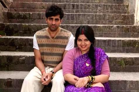 Bhumi: Can't imagine how career would shape up without 'Dum Laga Ke Haisha'