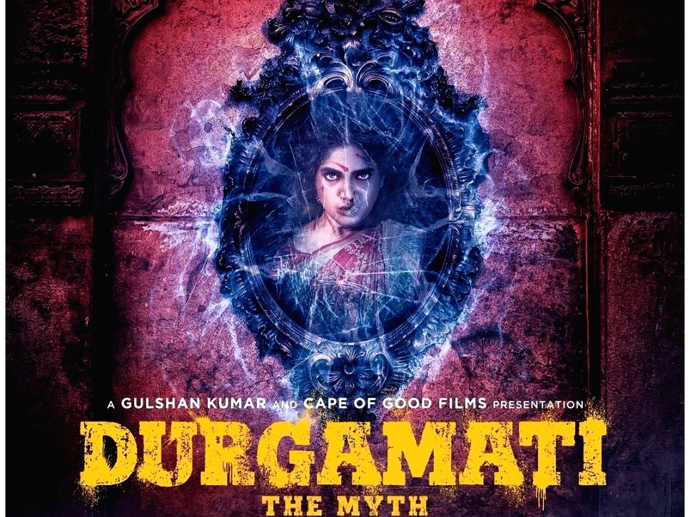 Durgamati Trailer: Bhumi Pednekar takes up fierce avatar in Akshay Kumar's film