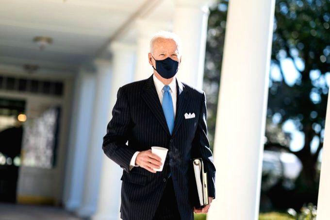 Biden condemns Covid-related anti-Asian violence