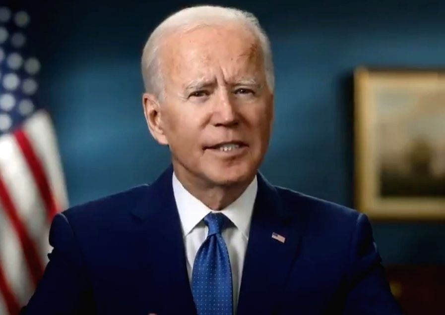 Biden to cap 47 years of elected office with presidency