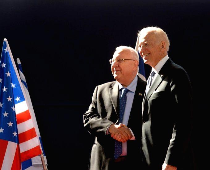 Biden to host Israeli Prez in WH on June 28