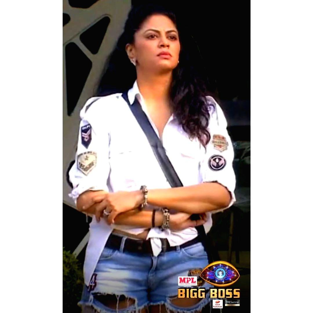Bigg Boss 14: Kavita Kaushik gets fighting chance to re-enter the house