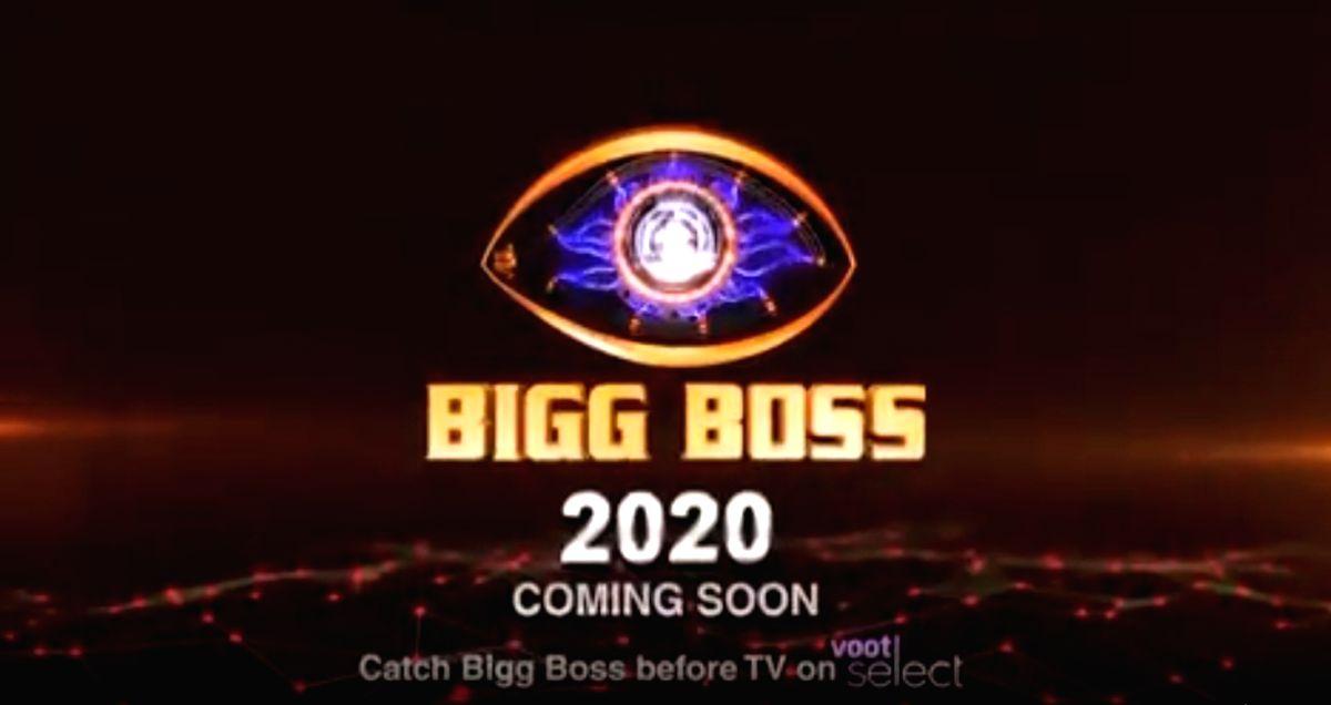 Bigg Boss 2020.