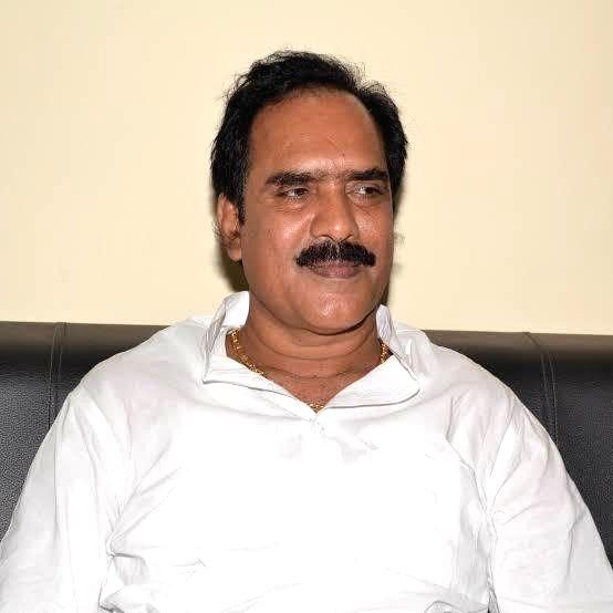 Bihar Minister Jai Kumar Singh