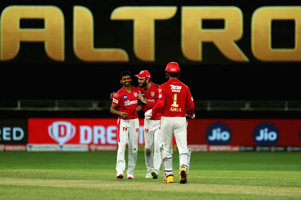 Bishnoi, M. Ashwin: The unlikely, unsung heroes for Kings XI