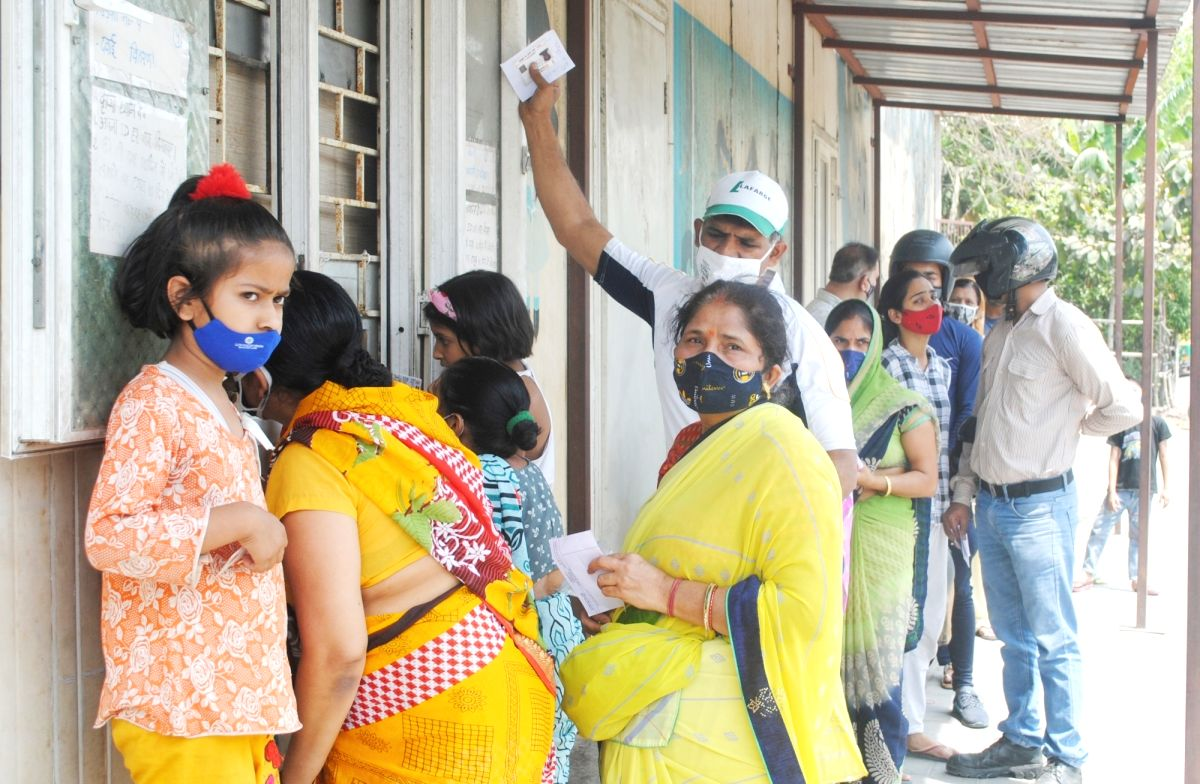BJP demands audit of money spent on Delhi's 'Mohalla Clinics'.  (Photo: Qamar Sibtain/IANS)