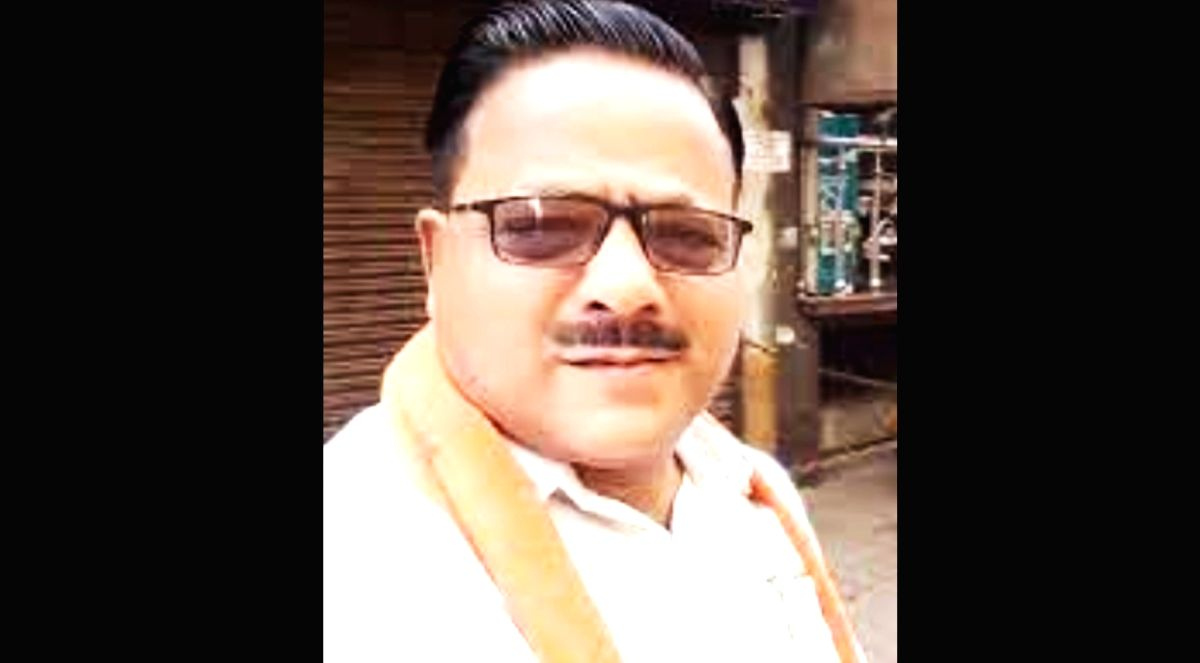 BJP MLA asks govt to acquire SII, compares Poonawalla with dacoit