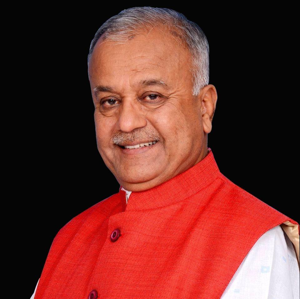 BJP MP Nand Kumar Singh Chauhan passes away