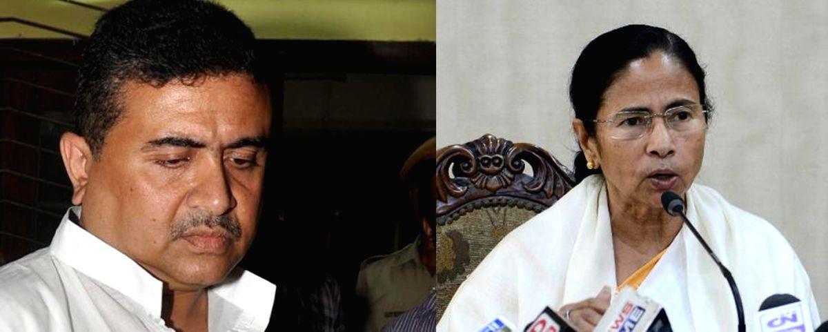 BJP releases 1st list for Bengal polls; Suvendu vs Mamata in Nandigram