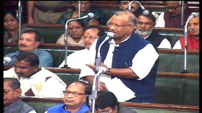 BJP's Tarkishore Prasad tipped to be Bihar Deputy CM now.