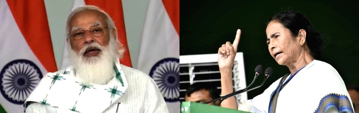 BJP to focus on positive campaign instead of personal attacks on Mamata