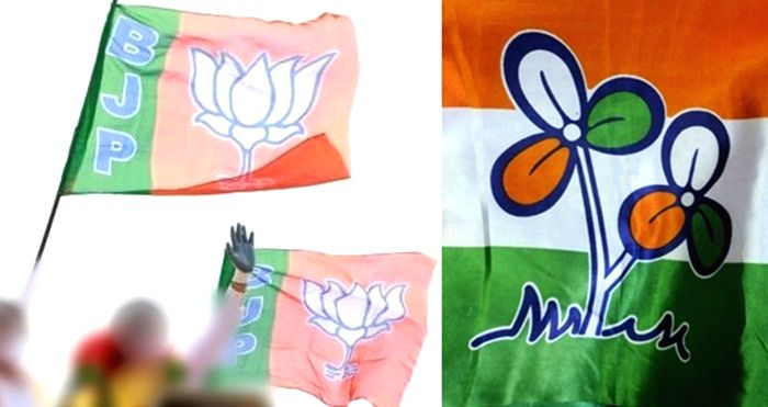 BJP, Trinamool desperate to take steps against turncoats