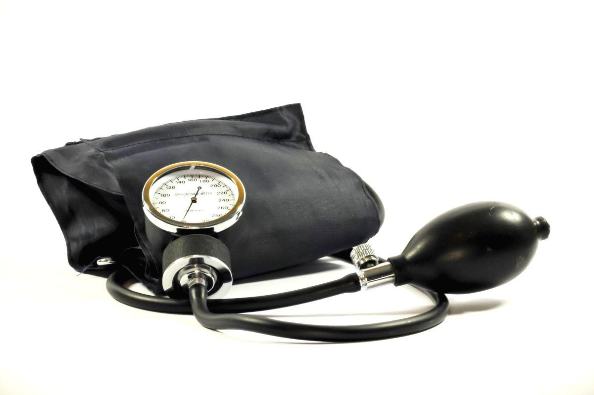 Blood Pressure machine.