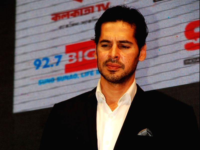 Actor Dino Morea