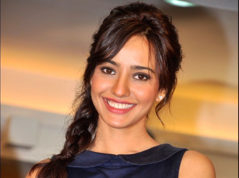 Bollywood actress Neha Sharma