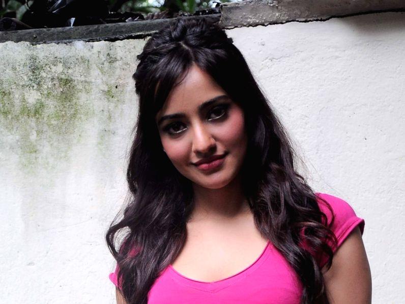 Bollywood actress Neha Sharma