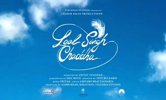 """Bollywood's superstar Aamir Khan shares  """"Laal Singh Chaddha"""" teaser"""