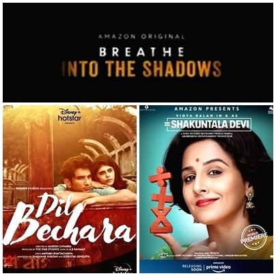 Bollywood stars line up OTT releases in coming months.