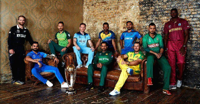 Bowling, fielding & captaincy will decide WC winner. (Twitter/@cricketworldcup)