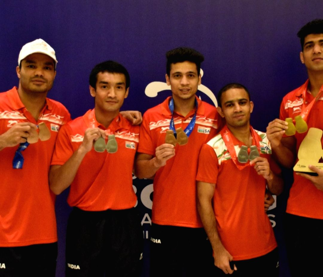 Boxing pic Elite Indian boxers may train in italy