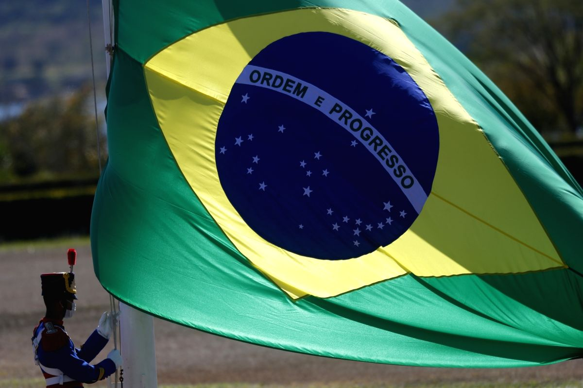 Brazilian Def Minister quits