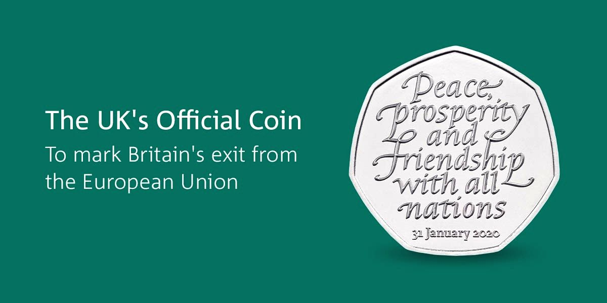 Brexit Coin
