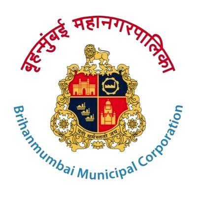 BrihanMumbai Municipal Corporation.