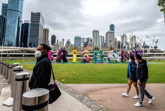 Brisbane ends snap 3-day lockdown