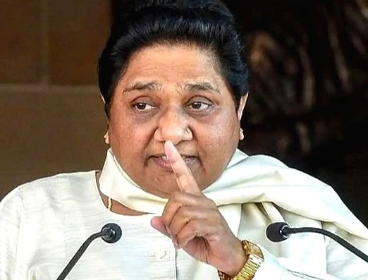 BSP's caste games go awry as 2022 UP polls draw near