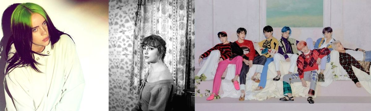 BTS, Taylor Swift, Billie Eilish among top gigs at 63rd Grammys.