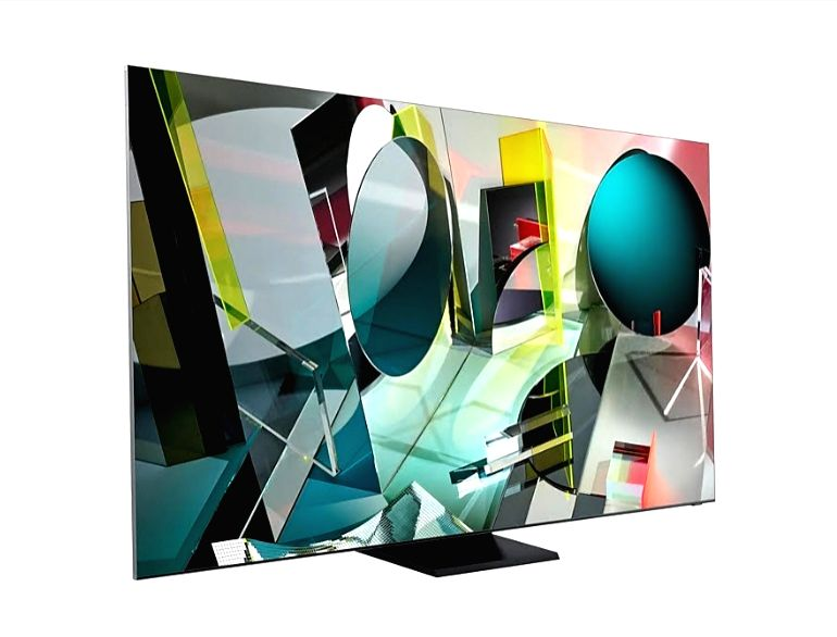 Buy Samsung QLED 8K TV starting at Rs 3.7 lakh till Oct 31.