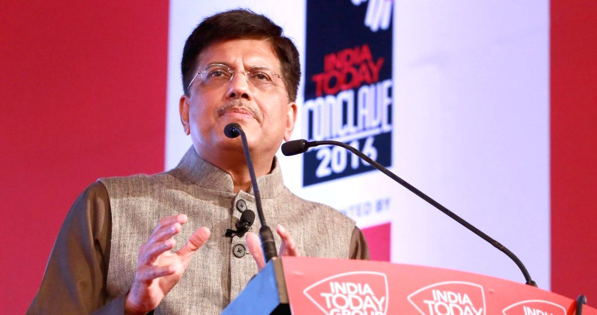 CAIT condemns US Mission remarks about Piyush Goyal