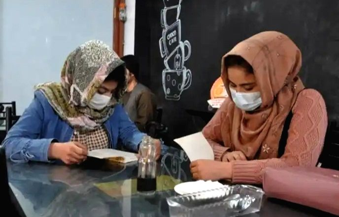 Can Taliban handle a new generation of Afghans who have breathed the air of freedom?.(photo:IN)