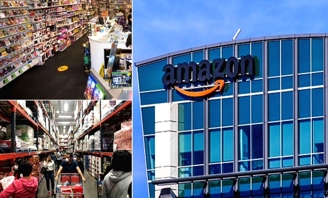 CCI could revisit its order approving Amazon-Future Coupons deal
