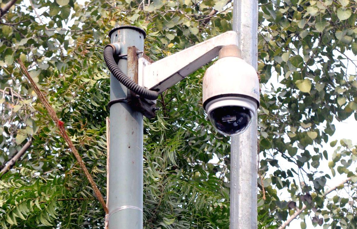 CCTV. (File Photo:IANS)