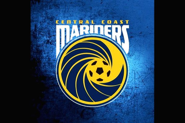 Central Coast Mariners. (Photo: Twitter/@CCMariners)