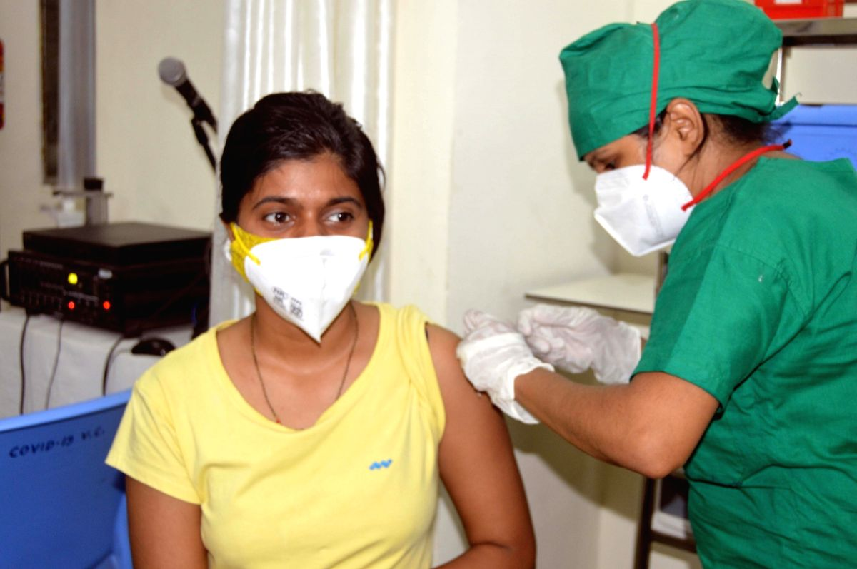 Centre gave 17.15 cr vaccines to States/UTs free of cost