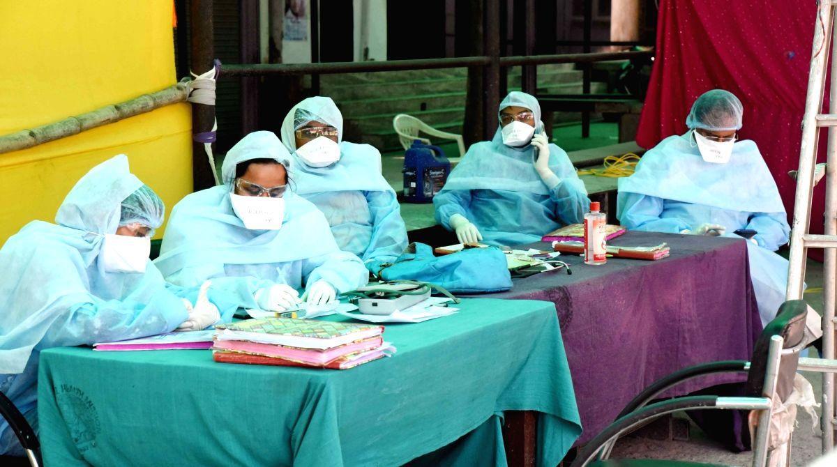 Amid Covid-19, Bengaluru hospitals short of staff