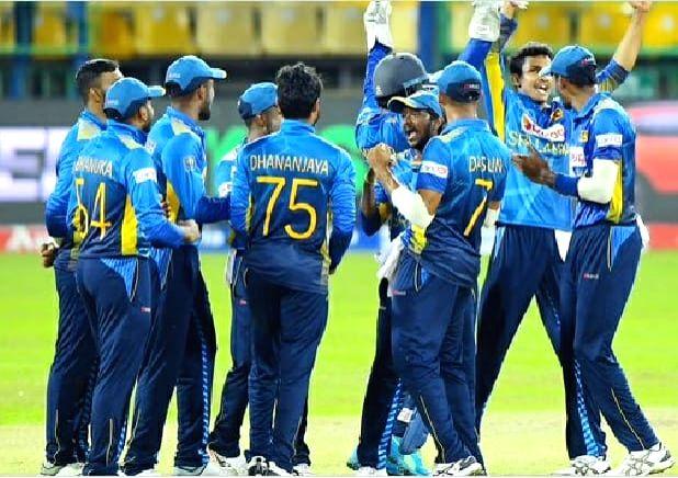 Chahar, Sakariya efforts in vain as SL win 3rd ODI