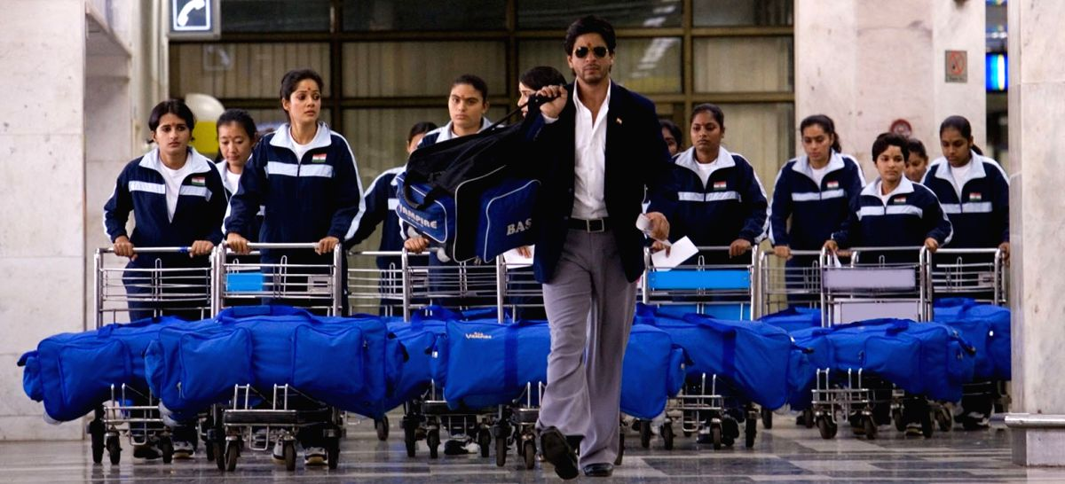 Chak De India Anniversary Story : For Monday 10th August.