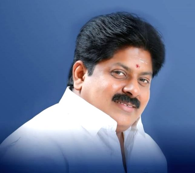 Chennai police form special team to nab ex-minister Manikandan
