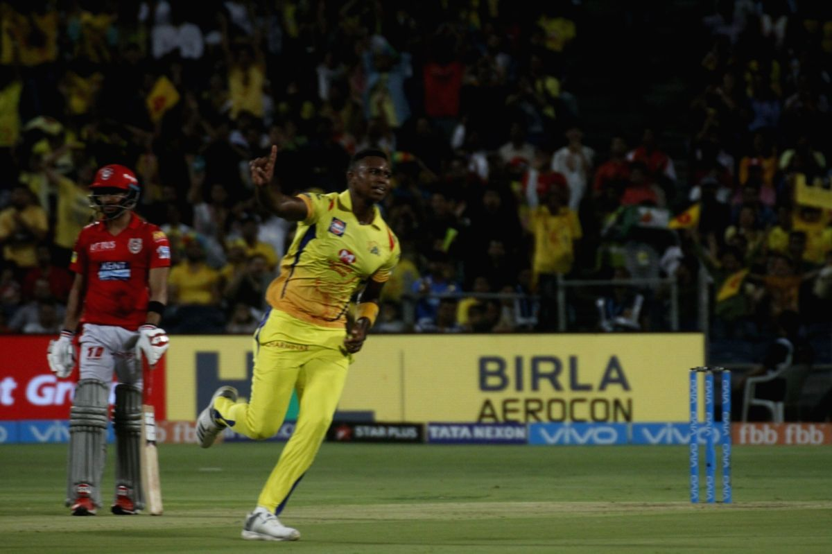 Lungi Ngidi (Chennai Super Kings)