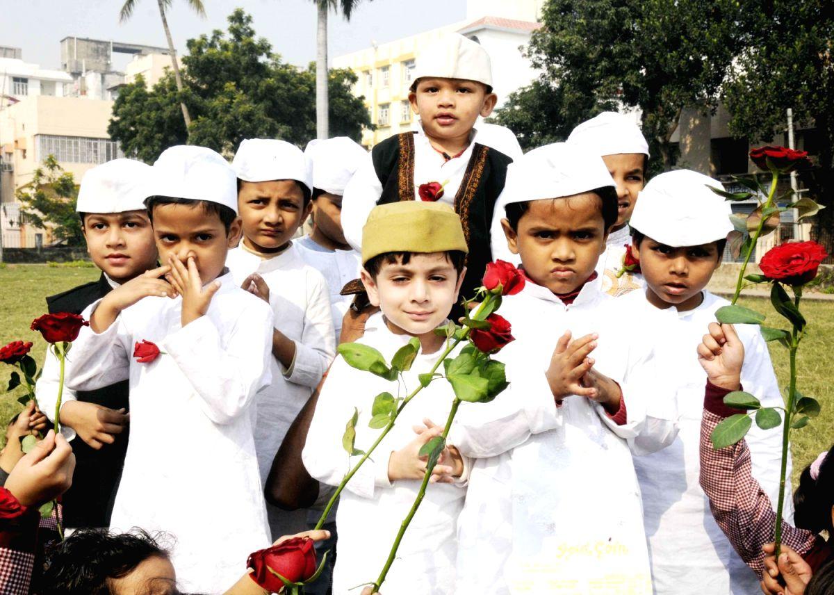 Nehru Squad !!